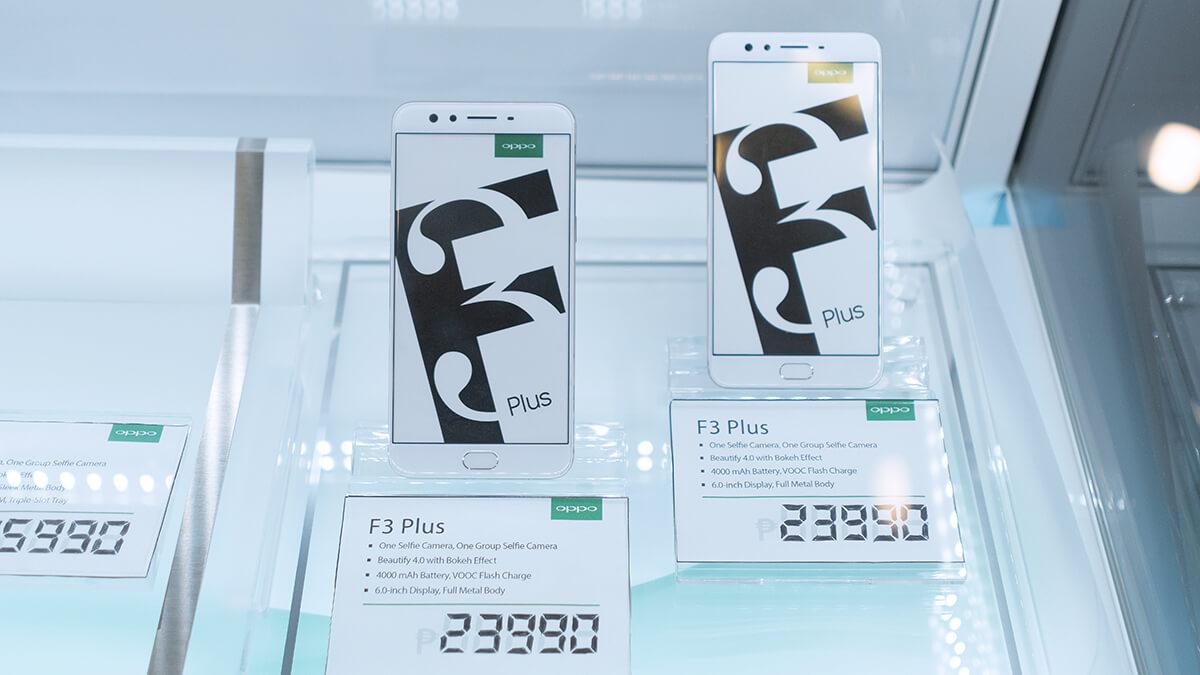 Gadgets Fair SM Mall of Asia