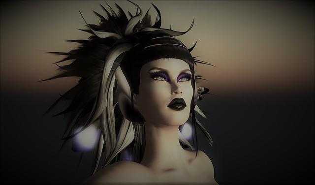 ALMA Makeup - Swan Special Edition