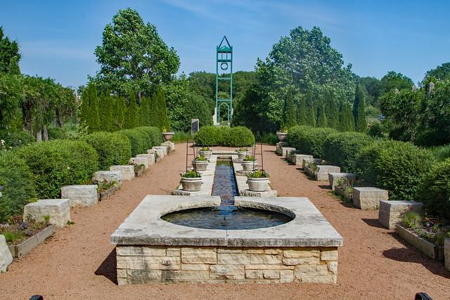 Iowa State Gardens