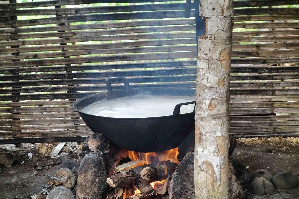 Bomba - Jungle - Palm Sugar