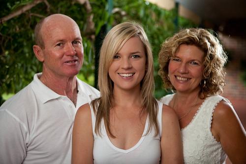 Ninness Family Portraits