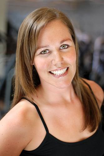 Shanny Nicholls-Personal Trainer _