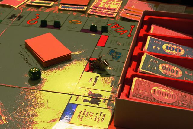 einkommensteuer monopoly