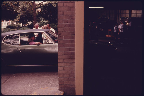 spark car photo
