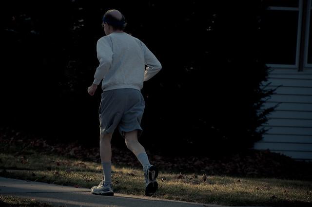 Old Runner A2