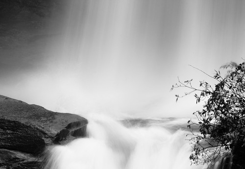 longexposure blackandwhite bw sc closeup blackwhite waterfall rocks southcarolina twinfalls naturephotography pickenscounty reedycovecreek reedycove