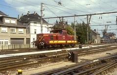 * Luxembourg      1001  bis  913