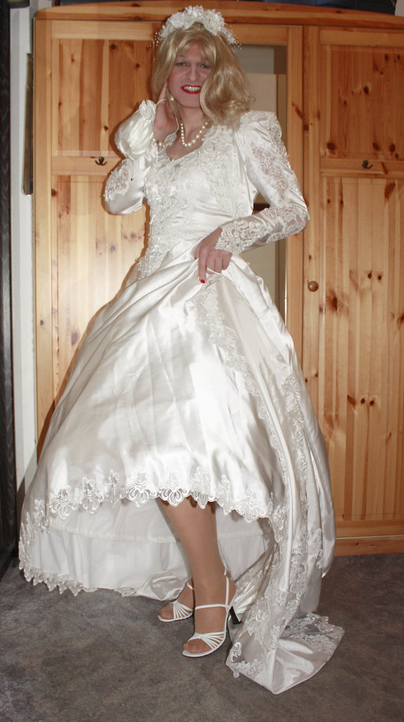 Crossdress Party Dress