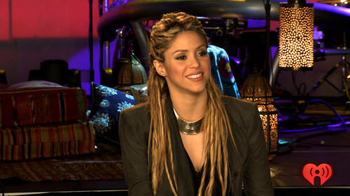 Trap - Shakira