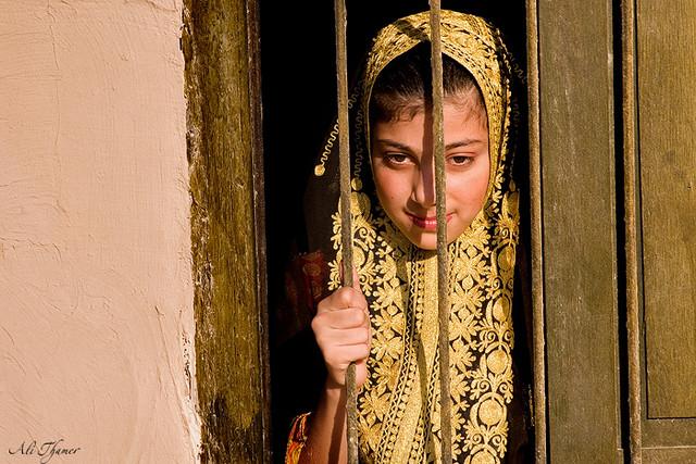Bahrain Women Dress Bahrain Traditional Dress