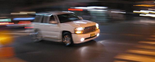 SUV Movement 2
