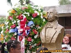 Día de la independencia @ Las Lagunas 26.02.10