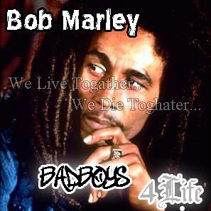 letra bad boy bob marley: