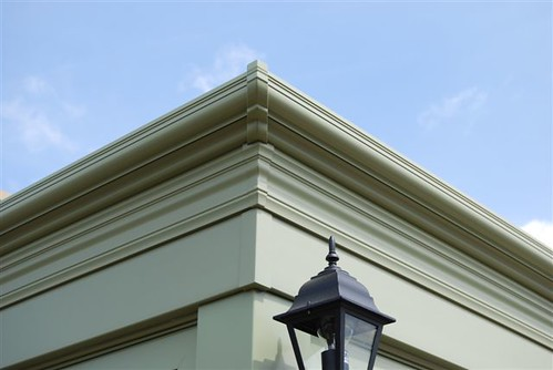 Decorative Trim Orangery