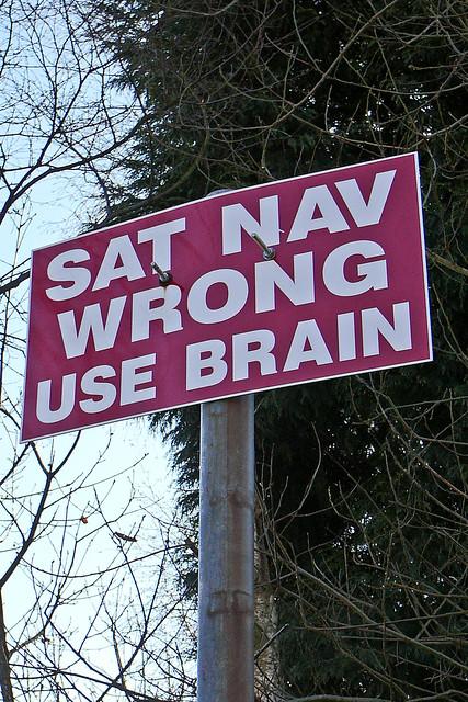 Use brain