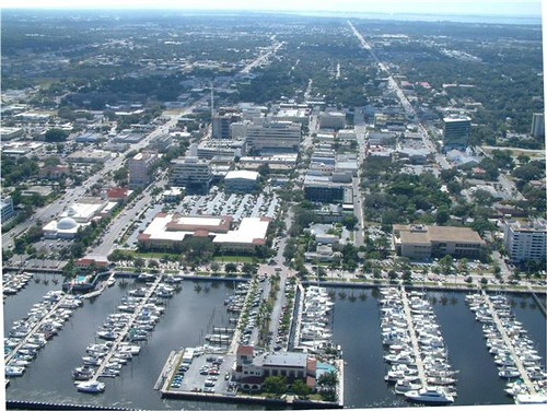 Downtown Bradenton