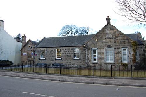 Lochwinnoch community library