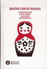 Quatre contes russos