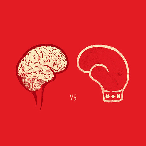 brain vs braun
