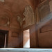 Small photo of Inside Agra Fort