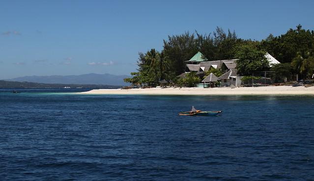 Santander Port - Cebu Island - Philippines - March 2010