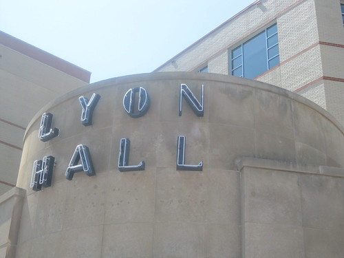 Lyon Hall to open (02)