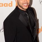 GLAAD 21st Media Awards Red Carpet 076