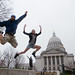 Wisconsin jumpshot!!!! by ►mikehedge.com ♫