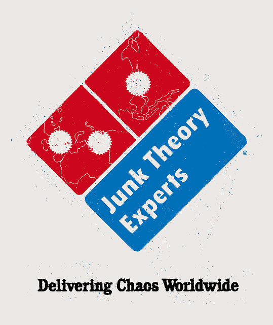 the domino theory and world war The domino theory edwin e moïse source for  to the extent that there was a historical foundation for the theory, it lay in the origins of world war ii.