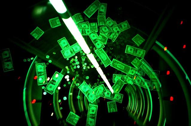Money Tunnel