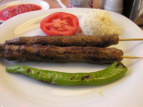 4576165888 276fe26031 Kebab