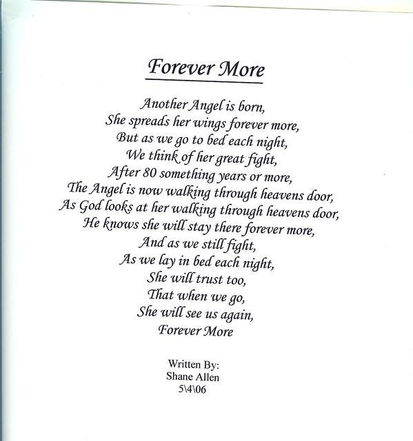 Grandmother+Poems Short Grandma Poems From...