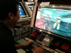 audio engineer(0.0), machine(1.0), arcade game(1.0), games(1.0), gadget(1.0), screenshot(1.0),