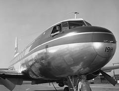 Convair : Model 340