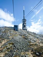 Bergen1005 050 Ulriken