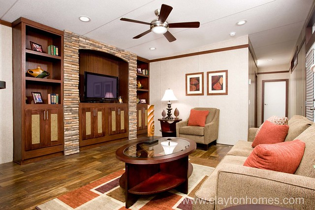 Modular home clayton modular homes complaints - Problems with modular homes ...