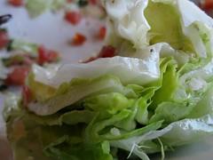 lettuce wedge salad 2