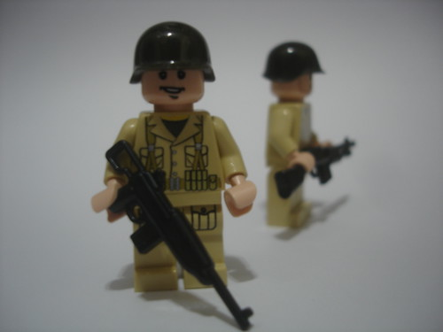 BRICKARMS NEW WEAPON 2010