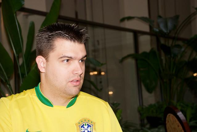 Header of Rafael