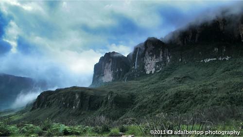 trekking venezuela canaima roraima mygearandme mygearandmepremium mygearandmebronze mygearandmesilver