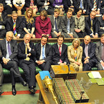 26. New Government Front Bench