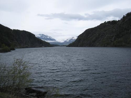 lake norway norge vang oppland neset vangsmjøsa vangsmjøse vangsmjøsi