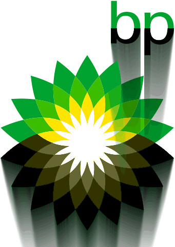 BP Logo After Oil Spill