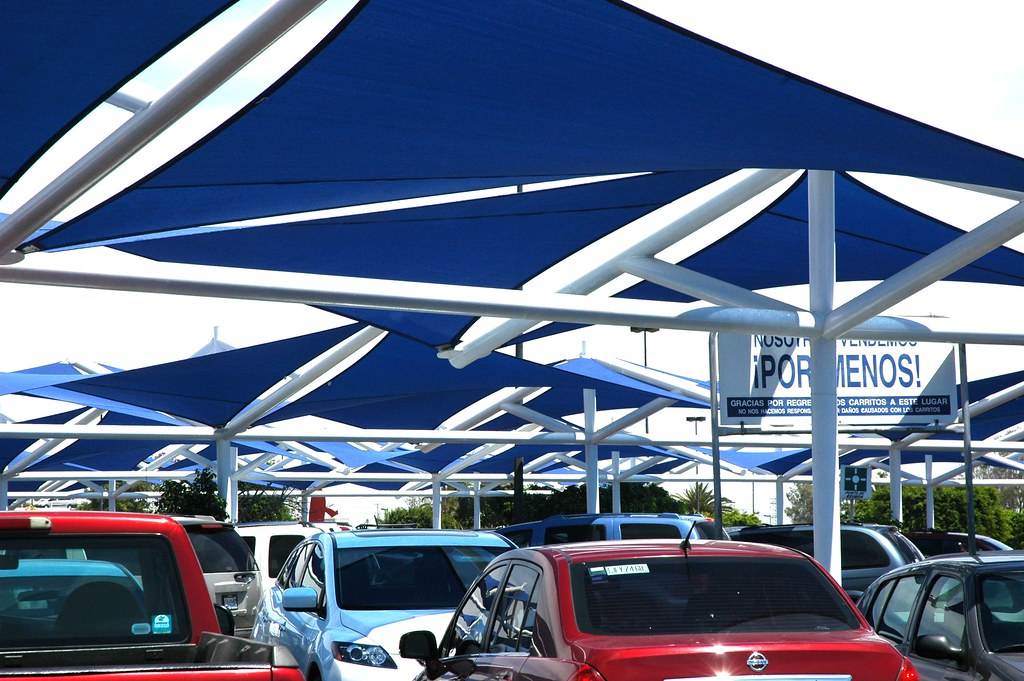 Covered Awnings For Cars