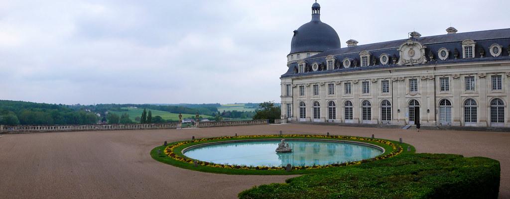 Valancay, France