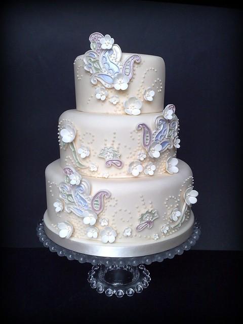 Dream Design Cake Company :