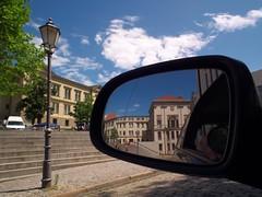 Halle University Campus