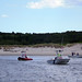 Ipswich - Plum Island Sound - Boom Deployment Training