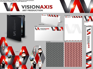 vision axis full pack