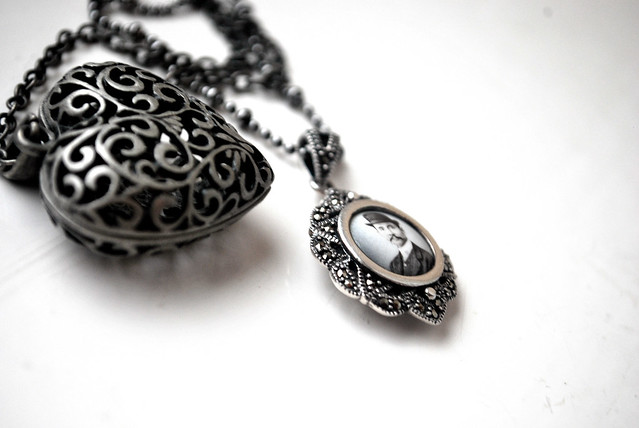 Filigree Love